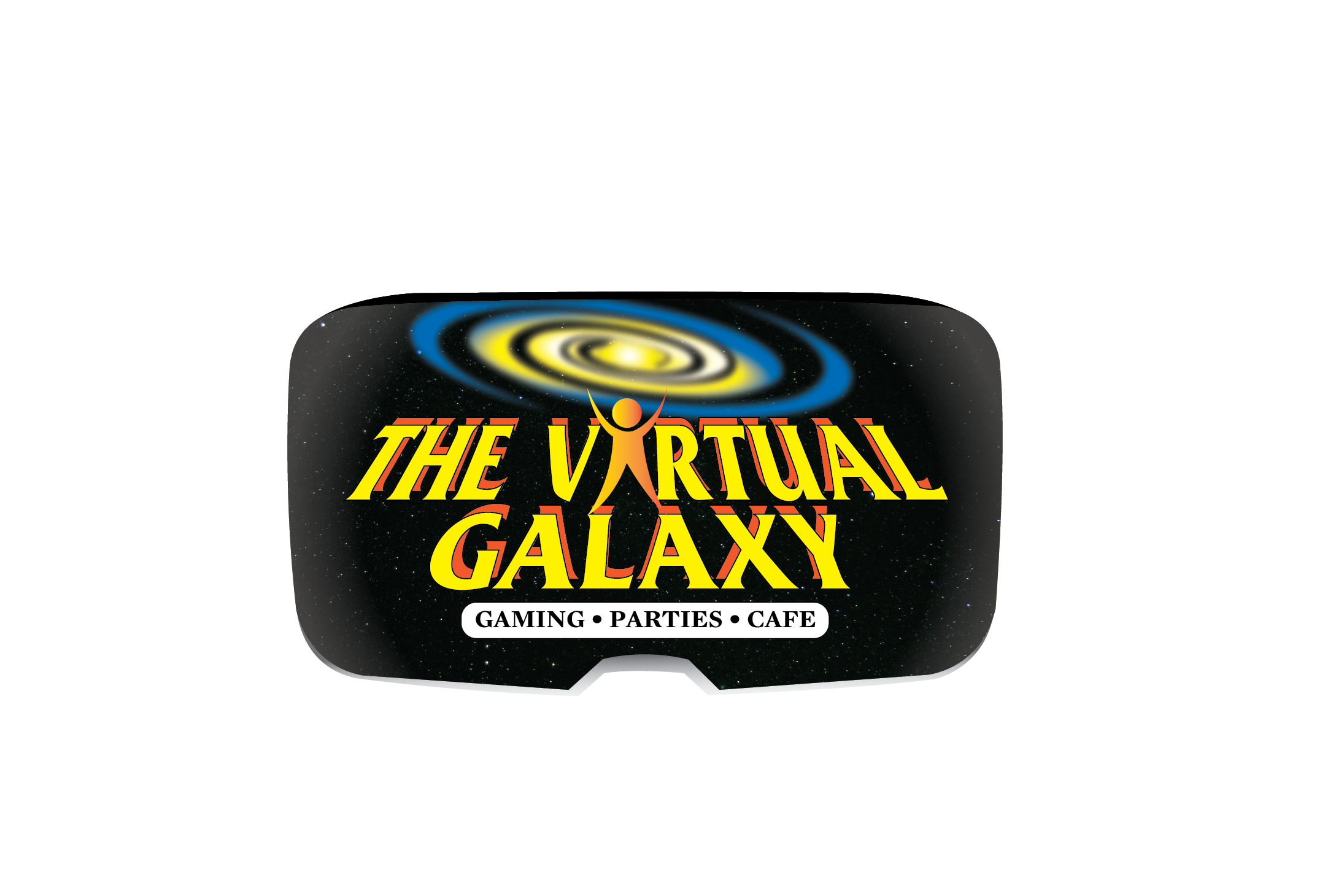The Virtual Galaxy